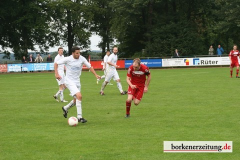 Derby in Reken